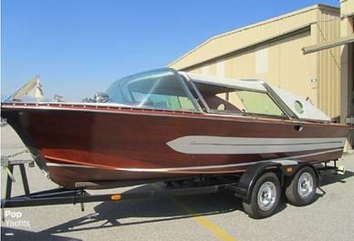 Century Coronado 21, 21', for sale - $22,450