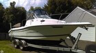 1999 Seaswirl 2300 Striper WA - #2