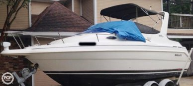 Wellcraft 2400 Martinique, 2400, for sale - $16,500