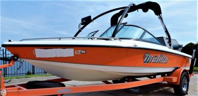 Malibu Sportster LX 20, 20', for sale - $18,900