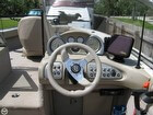 Steering Wheel, Gauges, Fishfinder