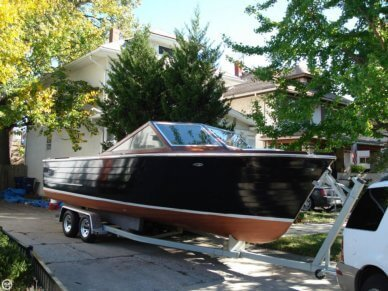 Century Raven 26, 26, for sale - $9,750