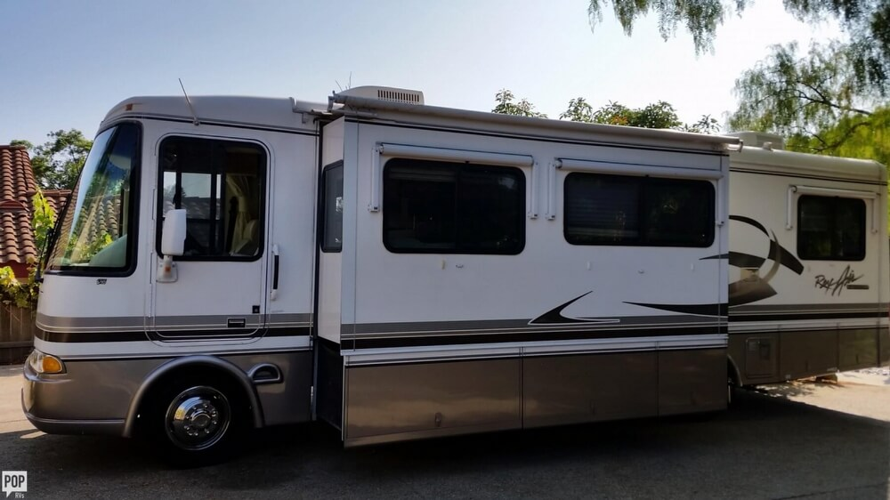 2004 Rexhall 3250BSL For Sale
