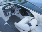 Bolster Seat, Throttle/shift, Steering Wheel, Gauges, Switches