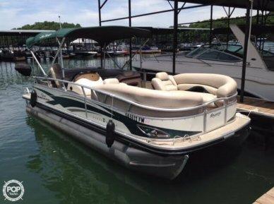 Sun Tracker Regency 22 Party Barge, 24', for sale