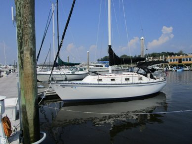 Hunter 30, 30', for sale - $17,000