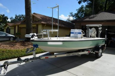 Hewes REDFISHER 16, 16, for sale