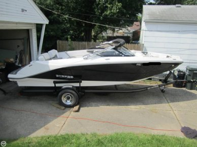 Scarab 215 HO, 21', for sale - $43,400