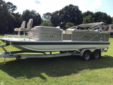 Hurricane FD226F, 22', for sale