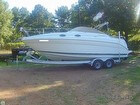 2000 Sea Ray 260 Sundancer - #2