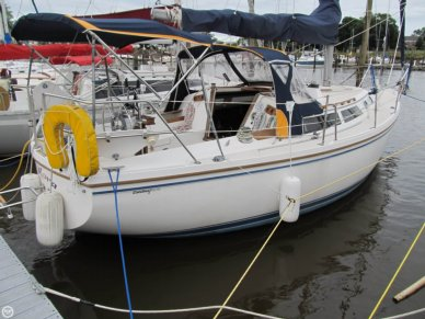 Catalina 30, 29', for sale - $25,000