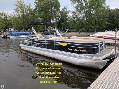 Bennington 2575 RCW, 27', for sale - $39,000