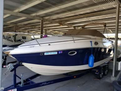 Rinker 250 Fiesta Vee, 24', for sale - $39,000