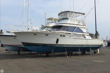 Bertram 46.6 Convertible, 46', for sale - $55,500