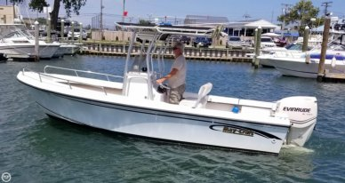 Maycraft 2000CC, 2000, for sale - $24,500