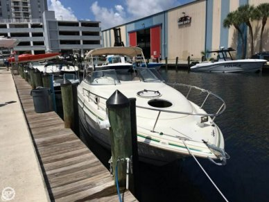 Monterey 262 Cruiser, 28', for sale - $13,000