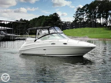 Sea Ray 240 Sundancer, 24', for sale - $43,300