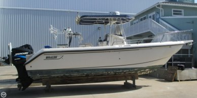 Boston Whaler 26 Outrage, 27', for sale