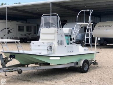 Shallow Sport 18 Classic, 18', for sale - $42,960