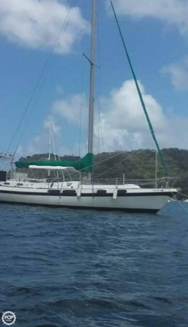 Morgan Out Island 41, 41', for sale - $41,200