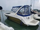 2002 Bayliner 2855 Ciera Sunbridge - #5