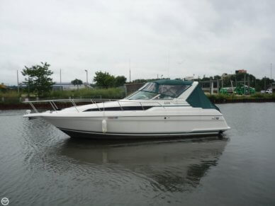 Wellcraft Martinique 3200, 3200, for sale