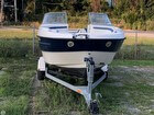 2005 Bayliner 249 SD