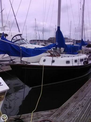 Allied 30, 30', for sale - $21,400