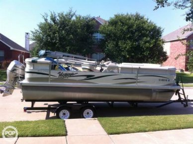 Voyager 22, 22', for sale - $23,500