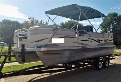 Voyager 22 Sport Cruiser, 22', for sale - $23,500