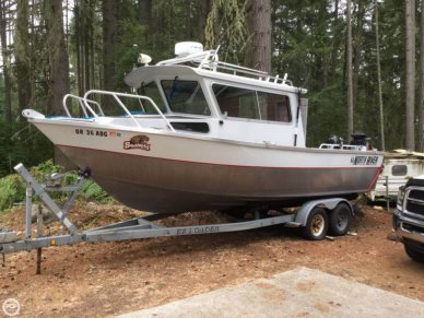 North River 24, 24', for sale - $83,300