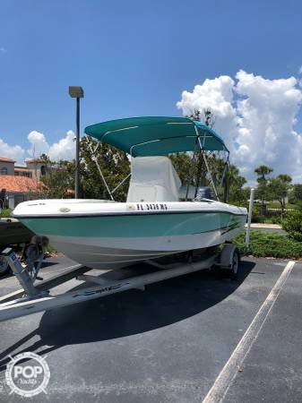 Hydra-Sports 19, 19', for sale - $15,000