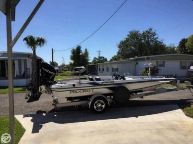 ProCraft Super Pro 200, 20', for sale - $16,000