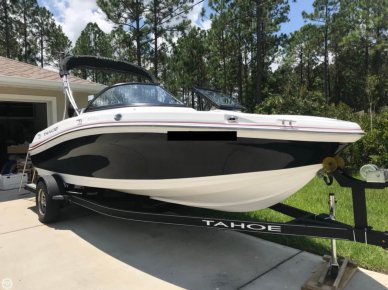 Tahoe 550 TS, 19', for sale - $30,000