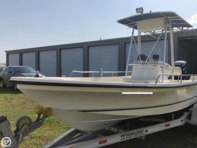Sea Pro V2100 CC Bay Series, 21', for sale - $17,500