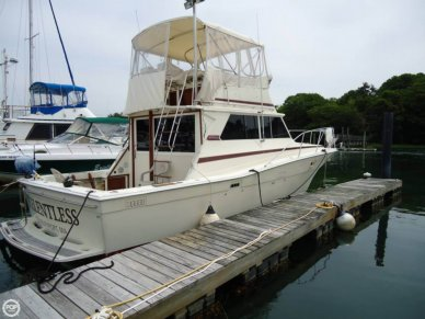 Viking 35, 35', for sale - $29,500