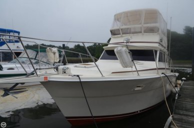 1983 Viking 35 Convertible - #2