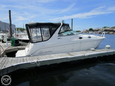 Monterey 302 Cruiser, 36', for sale - $37,900