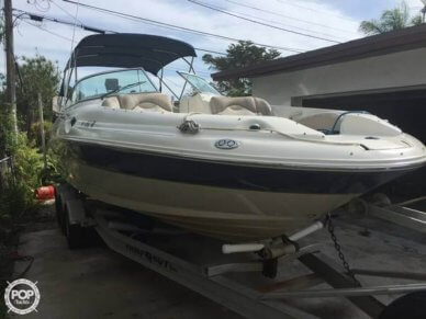 Sea Ray 27, 27', for sale - $26,600