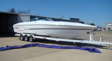Baja 342 Boss, 34', for sale - $72,200