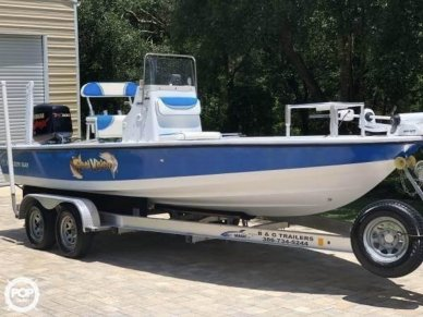 Blazer Bay Bay 2220 Fisherman, 22', for sale - $23,200