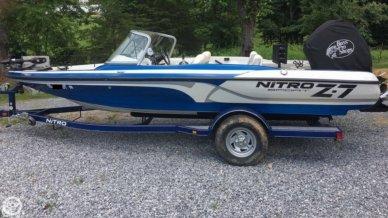 Nitro Z7 Sport, 19', for sale - $28,400