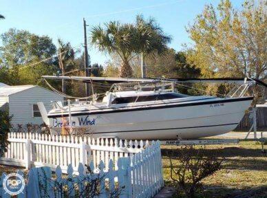 MacGregor 26, 26', for sale - $18,400