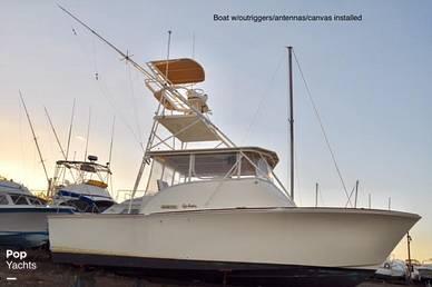 Egg Harbor 30 Custom open Sportfish, 30', for sale - $38,900