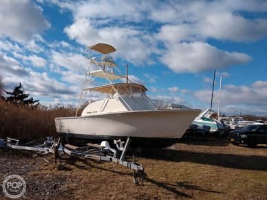 Egg Harbor 30 Custom open Sportfish, 30, for sale - $33,000