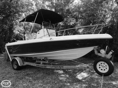 Sea Fox 197 Pro Series Center Console, 19', for sale