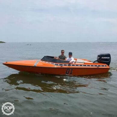 Baja Sport 170, 16', for sale - $16,500