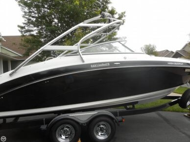 Yamaha 242 Limited S, 24', for sale - $38,500
