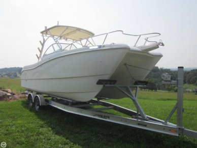 World Cat 250 DC, 24', for sale