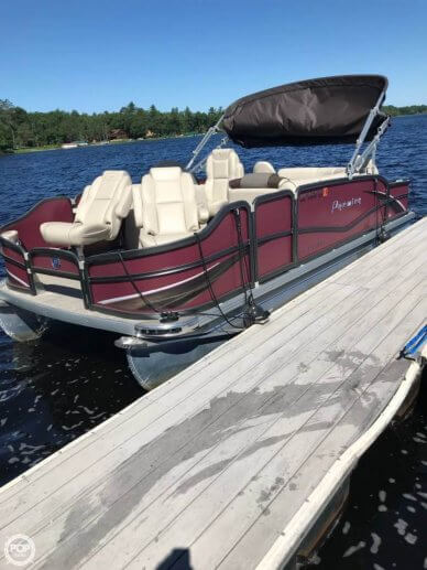 Premier EXPLORER 200RE, 20', for sale - $30,000